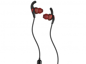 Skullcandy S2MEY-L634 SET fekete-piros (black/speckle/red) fülhallgató