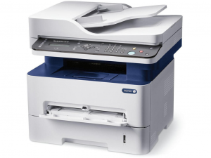 Xerox WorkCentre 3215NI lézernyomtató