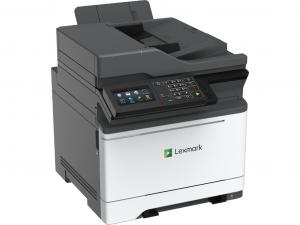 Lexmark CX522ade színes lézernyomtató