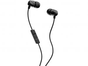 Skullcandy S2DUYK-343 JIB fekete mikrofonos fülhallgató