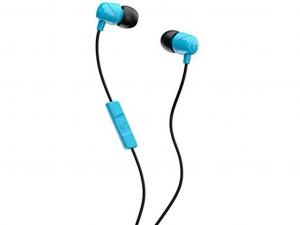 Skullcandy S2DUYK-628 JIB fekete-kék mikrofonos fülhallgató