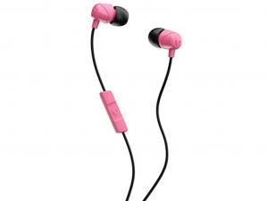 Skullcandy S2DUYK-630 JIB fekete-pink mikrofonos fülhallgató