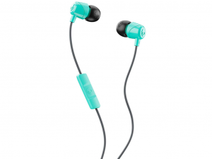 Skullcandy S2DUY-L675 JIB Szürke-ciánkék (gray-miami) mikrofonos fülhallgató