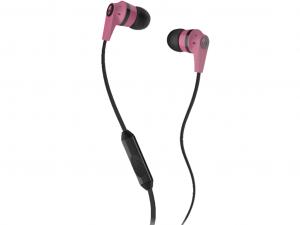 Skullcandy S2IKDY-133 INKD 2 fekete-pink mikrofonos fülhallgató