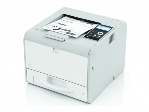 Ricoh SP 400DN LED nyomtató