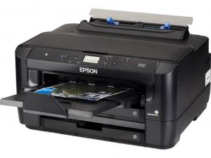 Epson WorkForce WF-7210DTW tintasugaras nyomtató