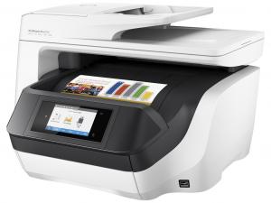 HP OfficeJet Pro 8720 tintasugaras multifunkciós nyomtató