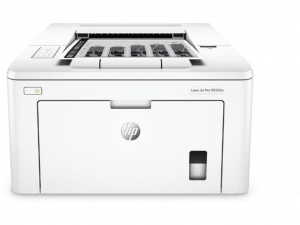 HP LaserJet Pro M203dn lézernyomtató