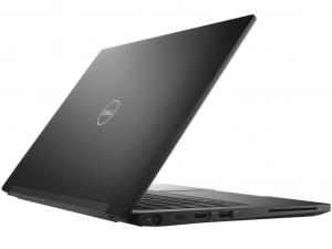 Dell Latitude 7390 13.3 FHD, Intel® Core™ i5 Processzor-8350U, 8GB, 512GB SSD, Win10P, fekete notebook