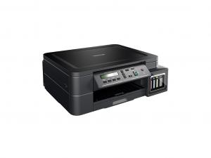 Brother DCPT510WRE1 tintasugaras multifunkciós nyomtató