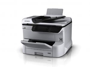 Epson WorkForce Pro WF-C8610DWF multifunkciós nyomtató