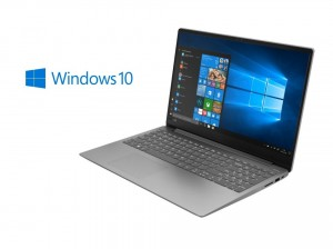Lenovo IdeaPad 330s 81GC0047HV 15.6 FHD IPS, Intel® Core™ i5-8250U, 4GB, 1TB HDD, NVIDIA® GeForce® GTX 1050 - 2GB, Dos, platinum szürke notebook