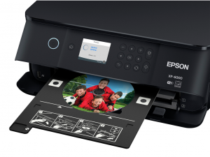 Epson Expression Premium XP-6000 színes multifunkciós tintasugaras nyomtató