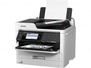 Epson WorkForce Pro WF-M5799DWF mono tintasugaras multifunkciós nyomtató