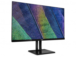 AOC 22V2Q Full HD IPS monitor