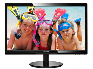 Philips 246V5LDSB/00 Full HD TFT monitor