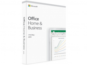 MS Office 2019 Home and Business Hungarian EuroZone Medialess