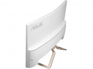 ASUS VA326N-W - 32 Colos Full HD ívelt monitor