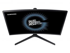 Samsung LC24FG73FQU - 23.5 Colos QLED Full HD monitor