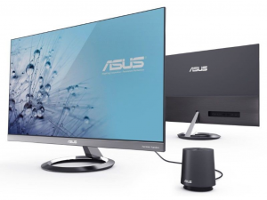 ASUS MZ27AQ - 27 Colos WQHD IPS LED monitor
