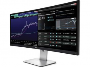 Dell UltraSharp U3415W - 34 Colos UWQHD IPS monitor