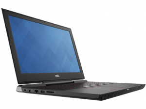 Dell G5 5587 15.6 FHD, Intel® Core™ i9-8950HK, 16GB, 256GB SSD + 1TB HDD, NVIDIA GeForce GTX 1060 - 6GB, linux, fekete notebook