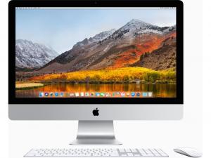 Apple iMac - 21.5 Colos Retina 4K kijelzős all-in-one PC