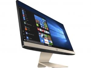 Asus Vivo AiO V222UAK-BA068T - Windows 10 - Fekete/Arany