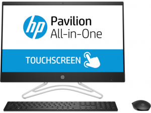 HP AIO 24-F0001NN - 23.8 Colos All-in-one PC