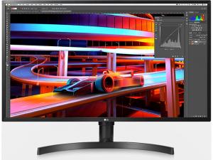 LG 32UK550-B - 31.5 Colos 4k UHD monitor