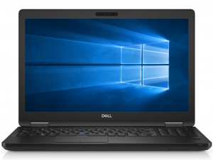 Dell Latitude 5590 N065L559015EMEA_WIN1P laptop
