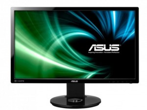ASUS VG248QE 24 Colos Full HD monitor