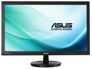 ASUS VS228NE - 21.5 Colos Full HD monitor
