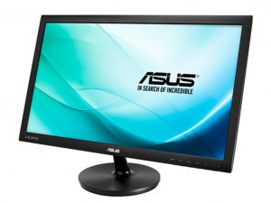ASUS VS247HR - 23.6 Colos Full HD monitor