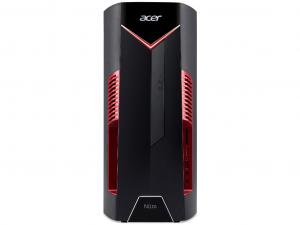 Acer Nitro 50 i7 - Fekete - Windows® 10