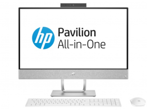 HP AIO 24-R100NN - 23.8 Colos All-in-One PC