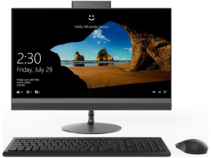 Lenovo IdeaCentre AIO 520-22IKU - 21.5 Colos All-in-One PC