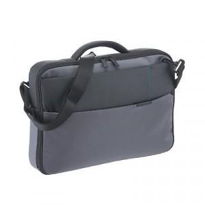 Samsonite Qibyte Office 15,6 szürke táska