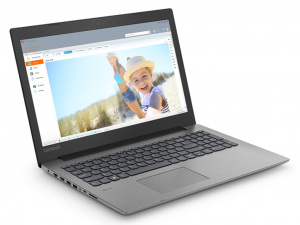 Lenovo Ideapad 330-15ICH 81FK00BVHV 15.6 FHD, Intel® Core™ i7 Processzor-8750H, 8GB, 1TB HDD + 128GB SSD, NVIDIA GeForce GTX 1050 - 4GB, Dos, fekete notebook