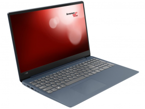 Lenovo Ideapad 330S-15IKB 81GC0049HV 15.6 FHD IPS, Intel® Core™ i5 Processzor-8250U, 4GB, 1TB HDD, NVIDIA GeForce GTX 1050 - 4GB, Dos, kék notebook