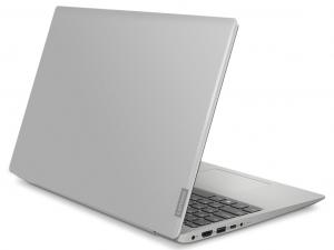 Lenovo IdeaPad 330s-15IKB 81F500GYHV 15.6 FHD IPS, Intel® Core™ i5 Processzor-8250U, 8GB, 1TB HDD, AMD Radeon 540 - 2GB, Dos, platinum szürke notebook