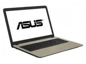 Asus VivoBook X540UB-DM505 15.6 FHD, Intel® Core™ i5 Processzor-8250U, 4GB, 1TB HDD, NVIDIA GeForce MX110 - 2GB, linux, csokoládé fekete
