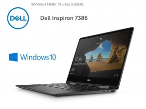 Dell Inspiron 7386 7386FI5WA2 laptop