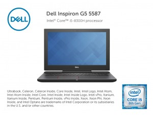 Dell G5 5587 5587FI5UA1 laptop