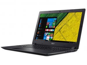 Acer Aspire A315-51-34V8 - 15,6 Colos HD Ready monitor, Intel® Core™ i3 Processzor-7020U Dual-Core, 4GB DDR4, 128GB m.2 SSD, Intel® HD Graphics 620, fekete laptop