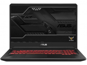Asus FX705GD EW075 laptop