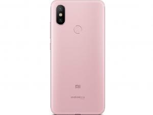 Xiaomi Mi A2 64GB 4GB DualSim Rozéarany Okostelefon