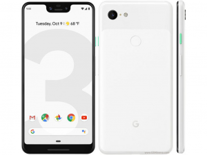 Google Pixel 3 XL 128GB Fehér
