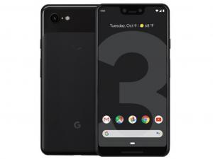 Google Pixel 3 XL 64GB Fekete\r\n
