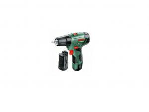 Bosch EasyDrill 12-2 - Akkus fúrócsavarozó